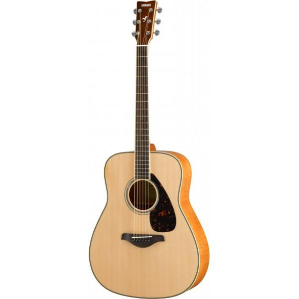 Chitara acustica Yamaha FG840FSM
