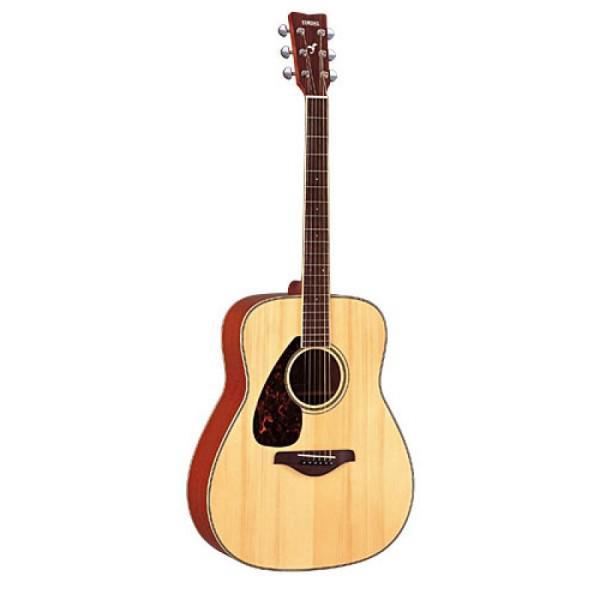 Chitara acustica Yamaha FG720SL