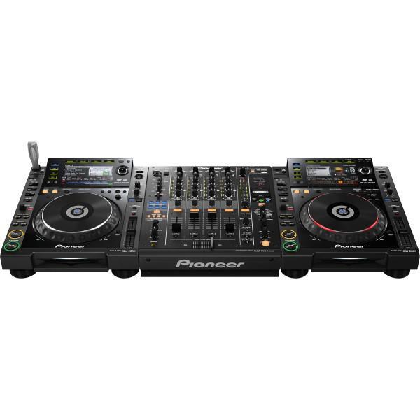 Mixer Dj Pioneer DJM 900 Nexus - Mixer Dj Pioneer DJM 900 Nexus
