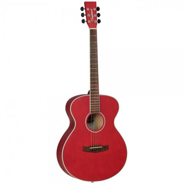 Tanglewood DBT F RD Discovery