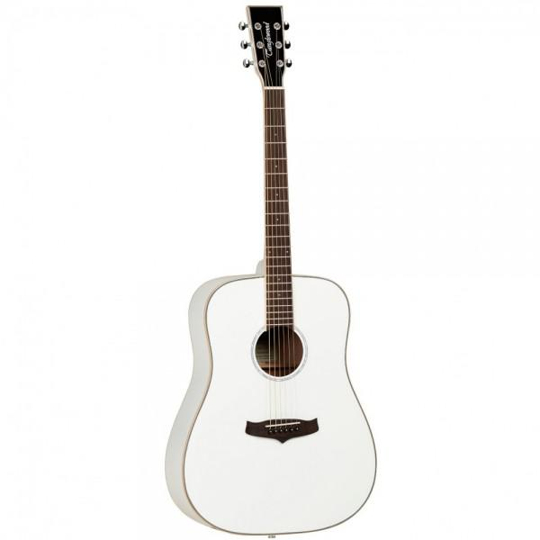 Tanglewood TW28 CL WH Evolution IV