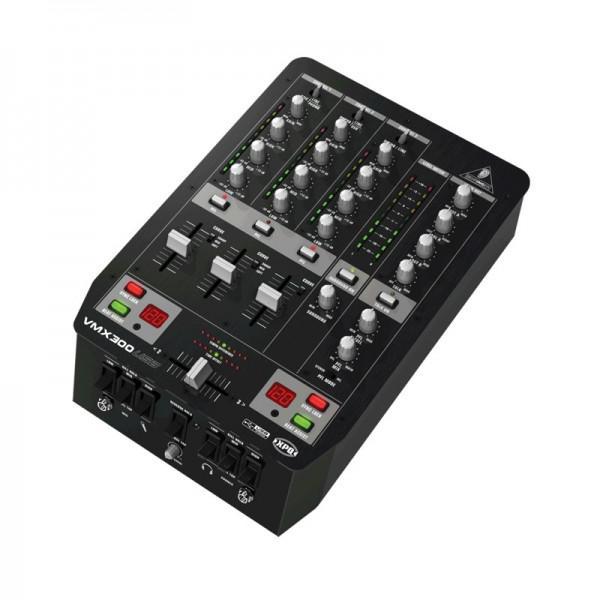 MIXER DJ BEHRINGER VMX 300USB
