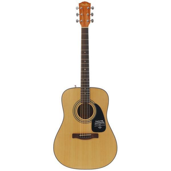 Fender CD-60 Natur