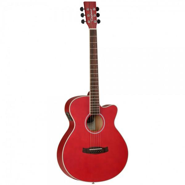 Tanglewood DBT SFCE RD Discovery