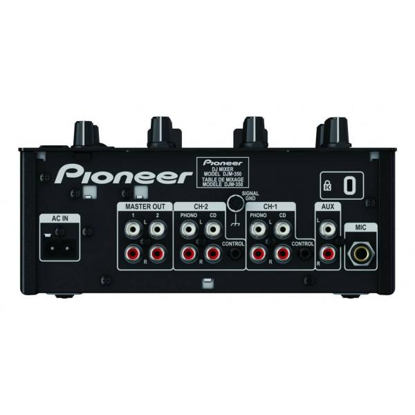 Mixer Dj Pioneer DJM-350 - Mixer Dj Pioneer DJM-350