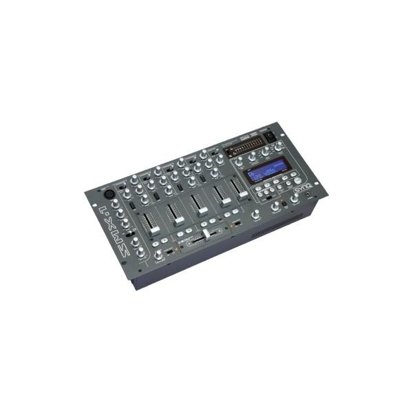 Synq SMX 1 Audio Mixer
