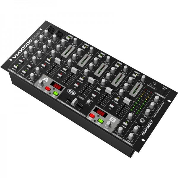 Mixer DJ Behringer VMX1000USB