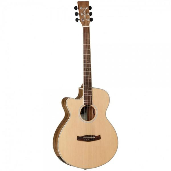 Tanglewood DBT SFCE PW LH Discovery