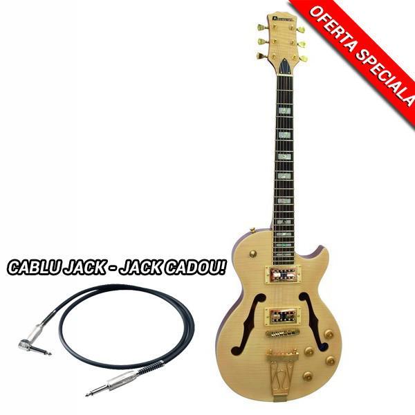 Chitara Electrica DIMAVERY LP-600 E