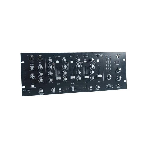 Mixer DJ USBlaster Max7005 - Mixer DJ USBlaster Max7005