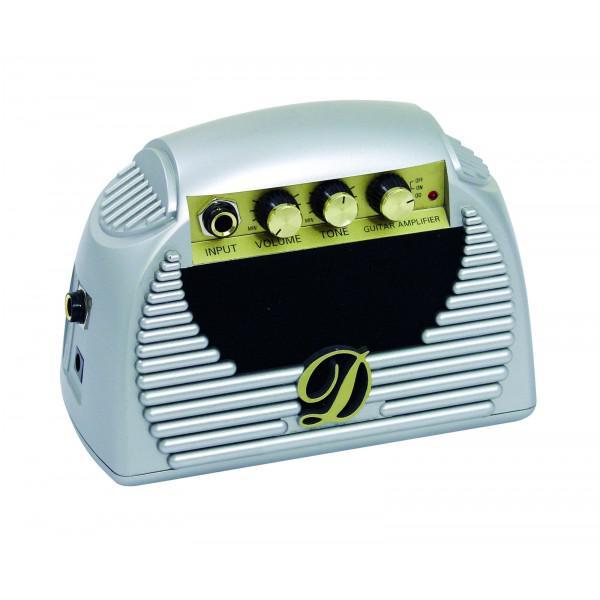 Mini Amplificator 3W  MA-10