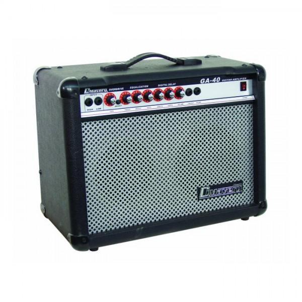 Dimavery GA40 Amplificator Chitara