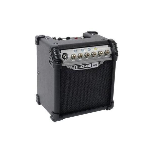 LINE6 Micro Spider Acoustic Guitar Combo