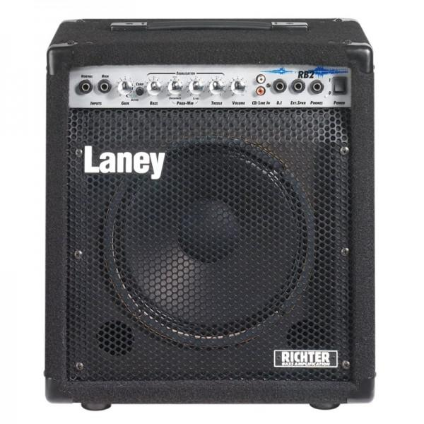 Amplificator Chitara Bass Laney RB 2