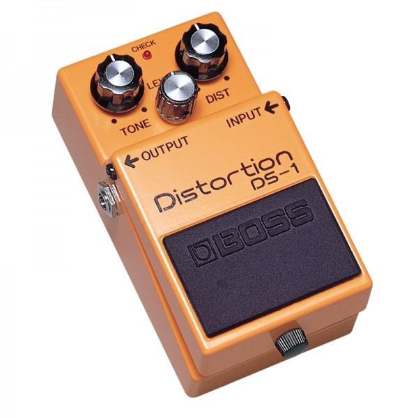 BOSS DISTORSION DS-1 Pedala Efect Chitara Electrica
