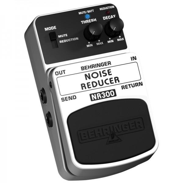 Pedala Chitara Electrica Behringer Noise Reducer NR300