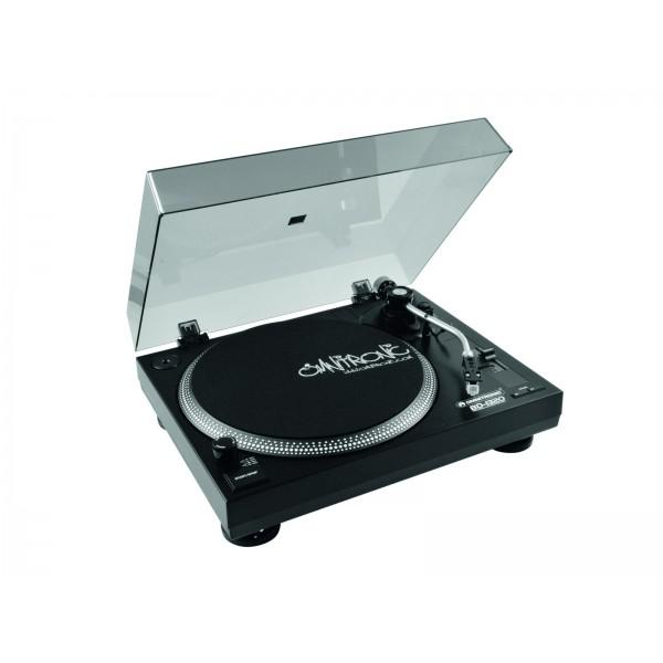 Turntable Omnitronic BD-1320
