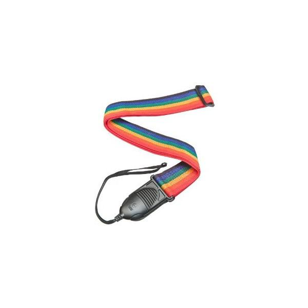 Curea Chitara multicolor Planet Waves PWSPA211
