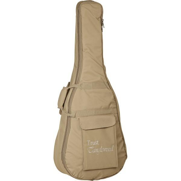 Tanglewood OGB TT5 -husa chitara 20mm