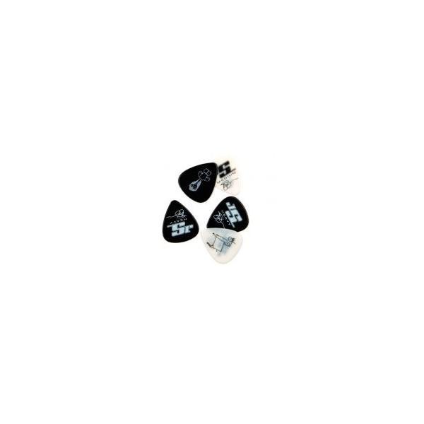 Pene de chitara Satriani 1CBK2-10JS