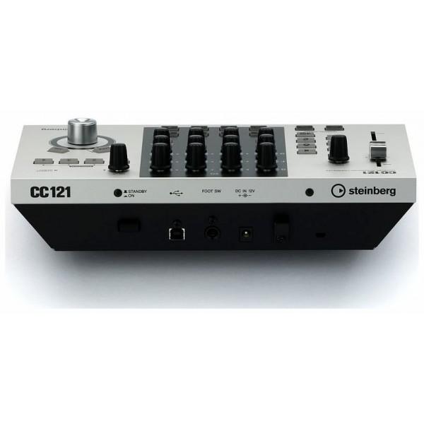 Steinberg CC121 Controller - Steinberg CC121 Controller