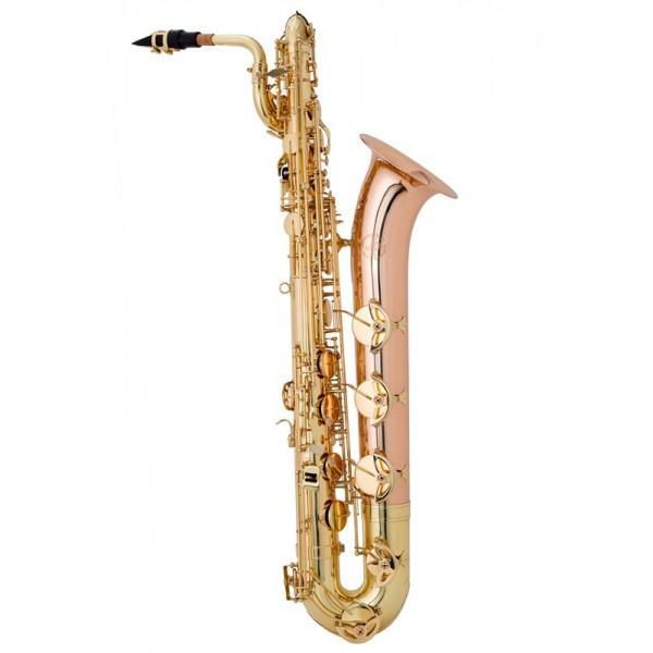 John Packer JP044 MKII Saxofon bariton Eb
