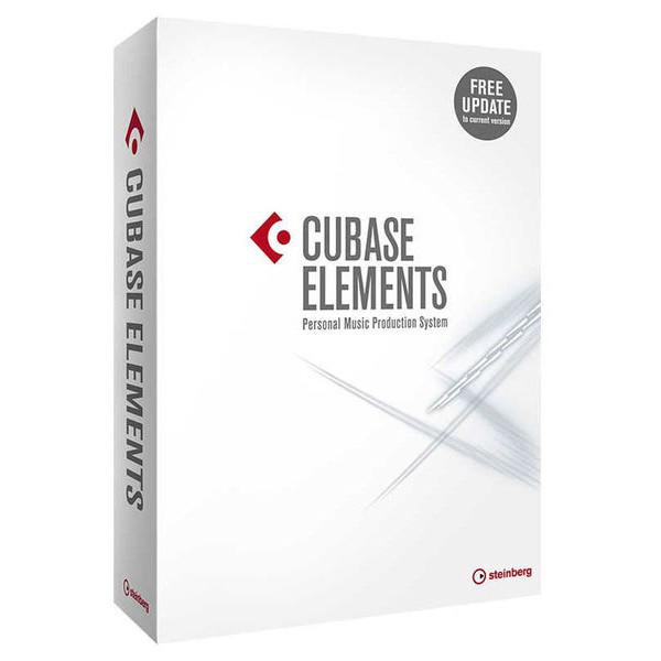 Steinberg Cubase Elements 9 EDU
