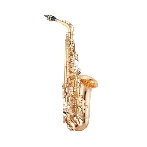 Jupiter JAS 567 GL Saxofon Alto