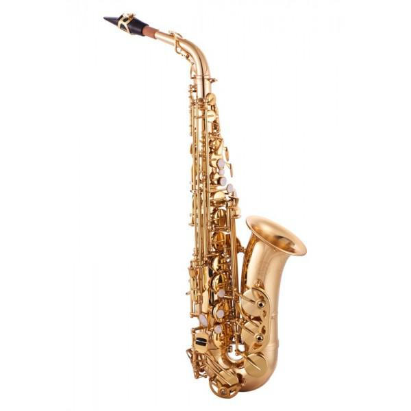 John Packer  JP041 Saxofon Alto Eb