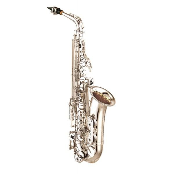 Saxofon Alto Yamaha YAS-62S 02