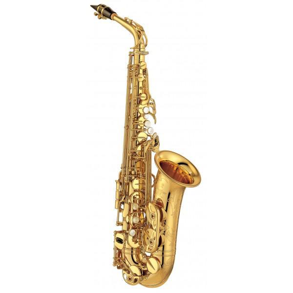 Saxofon Alto Yamaha YAS-875 EX