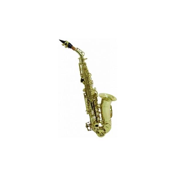 Dimavery SP-20 Bb Soprano Saxophone