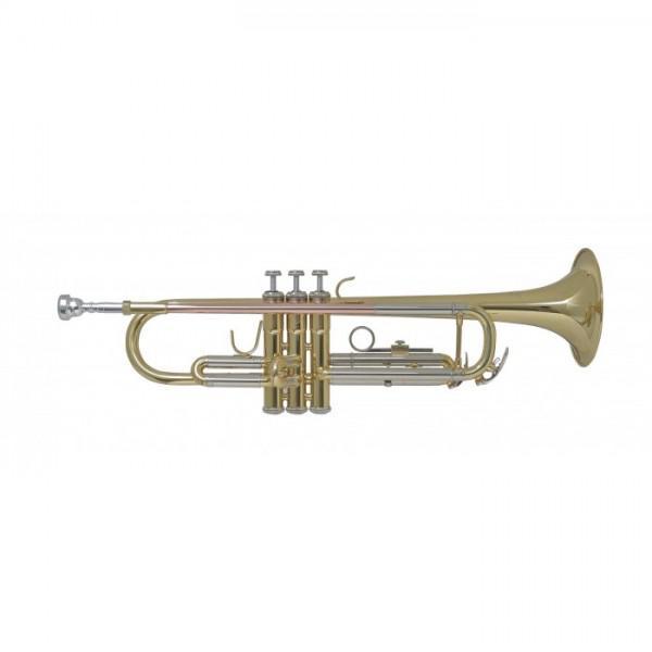 Trompeta Bach TR-655