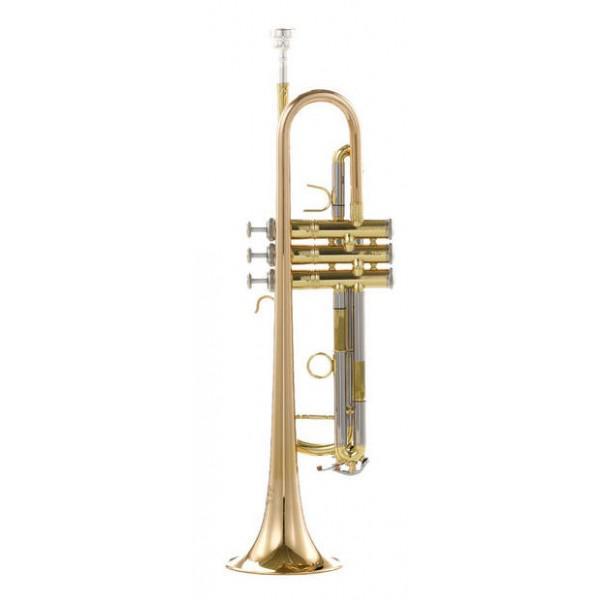 Thomann TR 400 G Bb - Trompeta