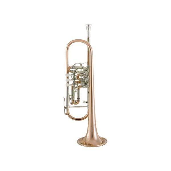 Cerveny CTR 701R - Trompeta