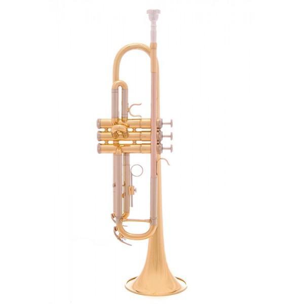 John Packer JP051 Trompeta Bb