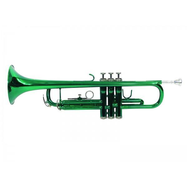 Dimavery TP-10 Verde