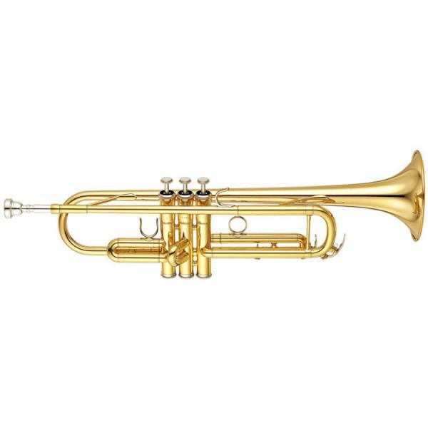 Trompeta Yamaha YTR-4335 GII