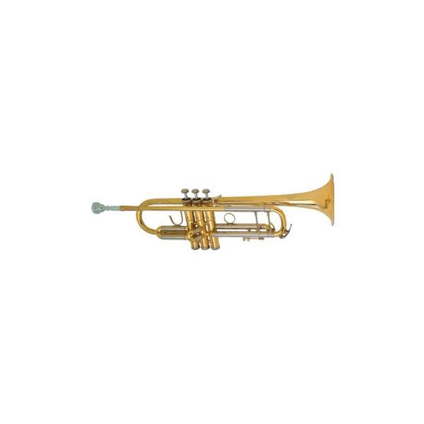 Trompeta B&S 3137 CHALLENGER I BB-TRPT