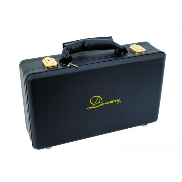 Case Clarinet Dimavery