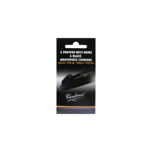 Protectie Mustiuc Vandoren VMCX6 0.8mm