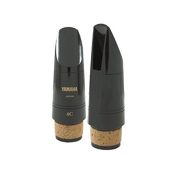 Mustiuc Clarinet Yamaha 4C
