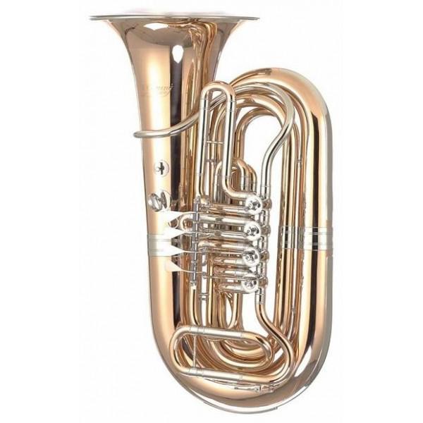 Cerveny CBB 783-4R Arion - Tuba Sib
