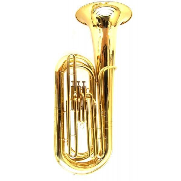 Tuba Parrot 5904