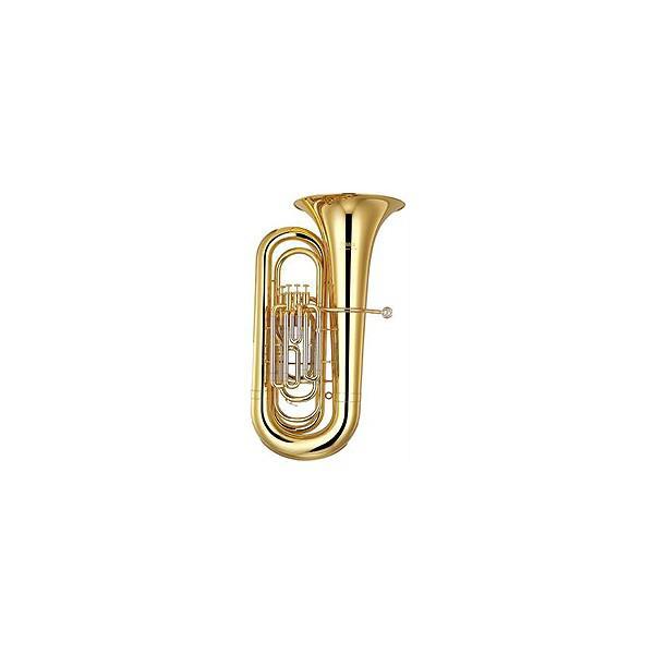 Tuba YAMAHA YBB- 321