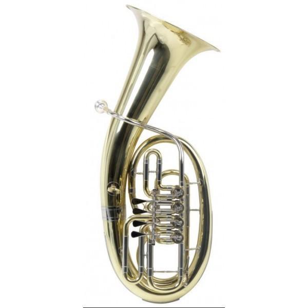 Classic Cantabile Brass B-3146 - Baritone Sib