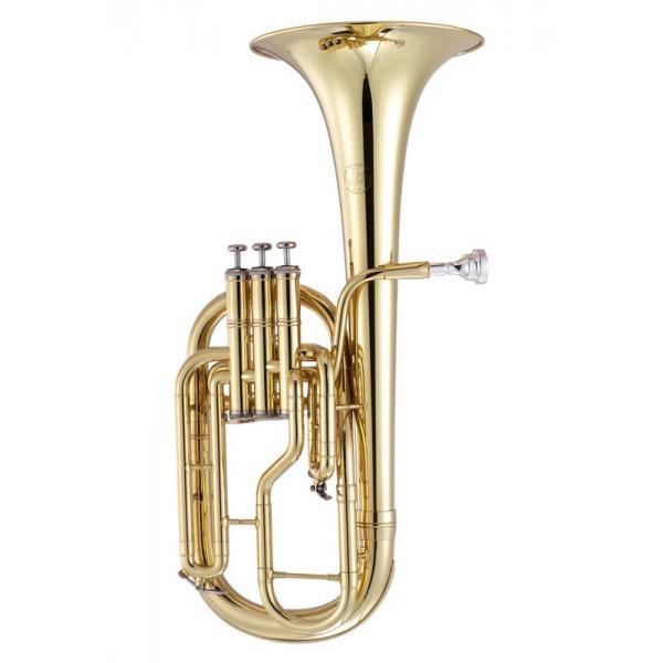 John Packer JP072 Tenor Horn Eb