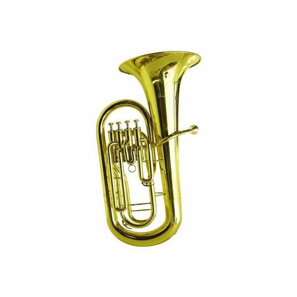 Euphonium DIMAVERY EP-500 Bb , 4 Piston