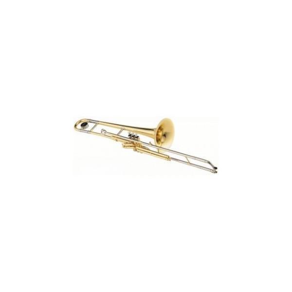 John Packer JP138 Trombone Bb/C