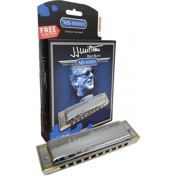 Hohner Jean-Jacques Milteau - M501201